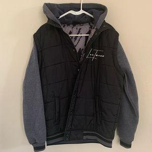"""Lastmann"" jacket Unisex"